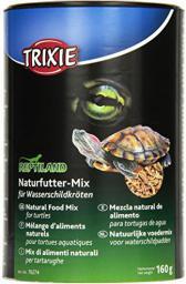 Trixie Karma naturalna (mieszanka) dla żółwi wodnych, 160g/1000ml