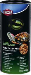 Trixie Karma naturalna (mieszanka) dla żółwi wodnych, 45g/250ml