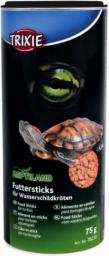 Trixie Karma dla żółwi wodnych, pelety, 75 g/250 ml