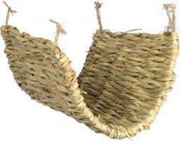 Trixie Mata z trawy dla królika, kosztaniczek, 40x28 cm