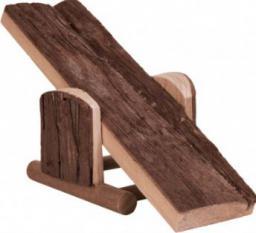 Trixie Huśtawka dla gryzoni, drewniana, 22×7×8 cm
