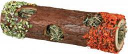 Trixie Tunel dla gryzoni z siankiem, 20 cm, 25 g
