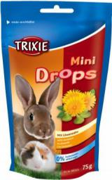 Trixie Dropsy dla gryzoni-mniszek lekarski,75 g