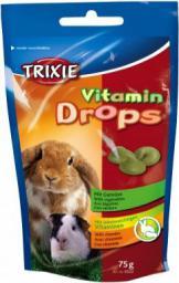 Trixie DROPSY DLA GRYZONI WARZYWNE