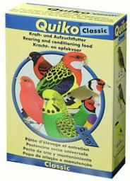 Trixie Karma dla młodych ptaków Quiko, 1 kg