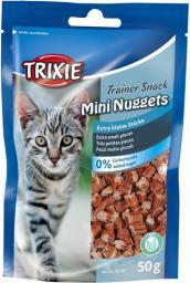 Trixie Treserki  Mini Nuggets, 50 g