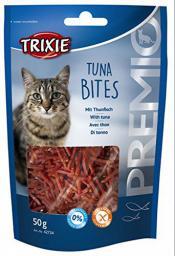 """Trixie Przekąski PREMIO """"paseczki z tuńczykiem"""", 50 g"""