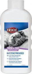 Trixie Fresh'n'Easy odświeżacz zapachu do kuwety ,proszek dla dzieci, 750 g