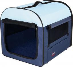 Trixie BOX TRANSPORTER NYLON 55x40x40cm 3.5kg