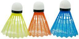 Redox 501-3 Lotki Nylon Kolorowe Z Korkiem 3-szt (14-2-009)