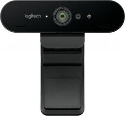 Kamera internetowa Logitech webcam BRIO USB (960-001106)