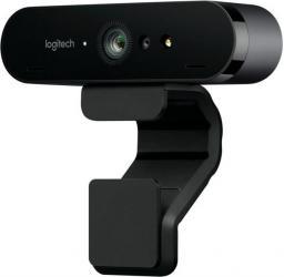 Kamera internetowa Logitech Brio Ultra HD (960-001106)