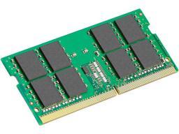 Pamięć dedykowana Kingston 8GB DDR4 2400MHz SODIMM (KCP424SS8/8)
