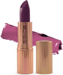 Makeup Revolution Renaissance Lipstick Pomadka do ust Cliche