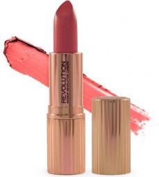 Makeup Revolution Renaissance Lipstick Pomadka do ust Fortify