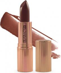 Makeup Revolution Renaissance Lipstick Pomadka do ust Luxe