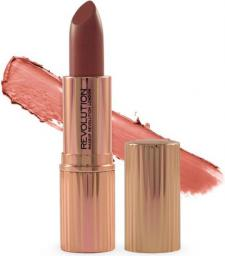 Makeup Revolution Renaissance Lipstick Pomadka do ust Rebirth