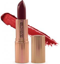 Makeup Revolution Renaissance Lipstick Pomadka do ust Restore
