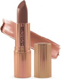 Makeup Revolution Renaissance Lipstick Pomadka do ust Vow