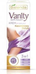"""Bielenda Vanity Soft Touch krem do depilacji """"Kaszmirowy dotyk"""" 100ml"""