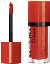BOURJOIS Paris Rouge Edition Velvet Mat pomadka do ust 20 Poppy Days 6.7ml