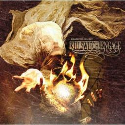 ROCK KILLSWITCH ENGAGE DISARM THE DESCENT