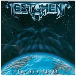 Testament The New Order