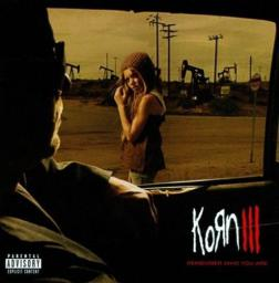 ROCK Korn III - Remember Who You Are
