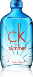Calvin Klein CK One Summer 2017 EDT 100ml
