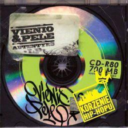 Korzenie hip-hopu: Autentyk 3