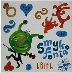 Smykofonia: Grieg
