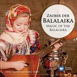 Classical Andreyev Imperial Russian Orchestra/hochlov Zauber Der Balalaika / Magic Of The Balalaika
