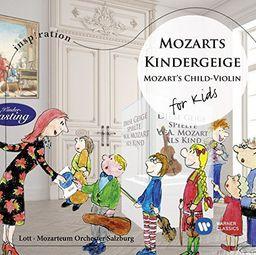 Classical Lott, Marie-Elisabeth Mozarts Kindergeige - For Kids