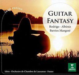 Classical Isbin, Sharon Guitar Fantasy