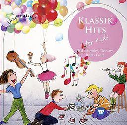 Classical Marriner, Neville/Moura Lympany/Andre Previn Klassik Hits - For Kids