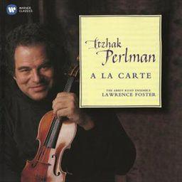 Classical Perlman, Itzhak A La Carte