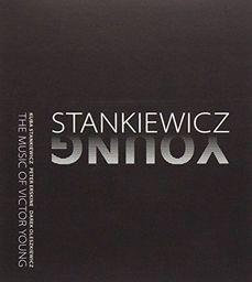 Jazz Stankiewicz, Kuba/Dariusz Oleszkiewicz/Peter Erskine Kuba Stankiewicz - The Music Of Victor Young
