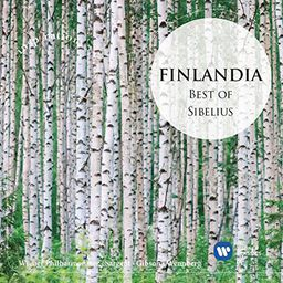 Classical Gibson/Sargent Inspiration: Finlandia - Best Of Sibelius