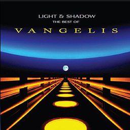Rock Vangelis Light And Shadow: The Best Of
