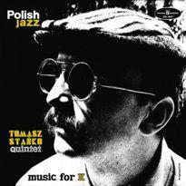 Tomasz Stańko Quintet - Music for K. Polish Jazz vol. 22