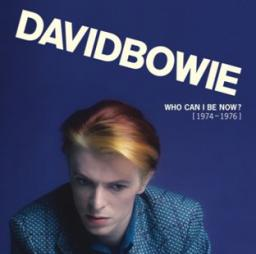 WMG David Bowie - Who Can I Be Now? (1974-1976)