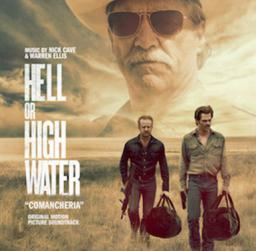 WMG Nick Cave & Warren Ellis - Hell or High Water