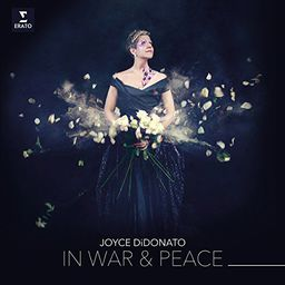 Didonato, Joyce , Il Pomo D'Oro / Maxim Emelyanychev In War And Peace - Harmony Through Music