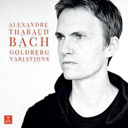 Classical Tharaud, Alexandre Bach: Goldberg Variations