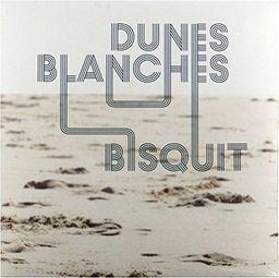 Pop Bisquit Dunes Blanches Ep