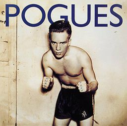 ROCK POGUES, THE PEACE AND LOVE