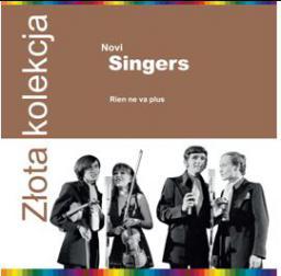 Novi Singers - Złota Kolekcja