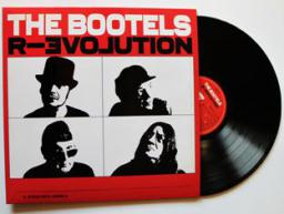 The Bootels - R-evolution
