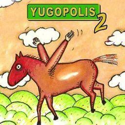 Pop Yugopolis Yugopolis 2 (Lp)