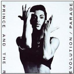 Prince - Parade: Music From The Motion Picture Under The Cherry Moon